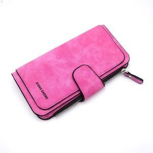 Handbags - 4 Layers Women Wallet